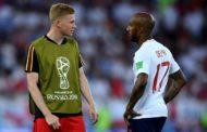 3 dấu ấn đáng nhớ trong trận đấu giữa Bỉ và Anh