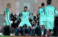 Soi kèo Tây Ban Nha vs Bồ Đào Nha bảng B World Cup 16/6/2018