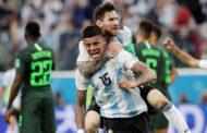 Argentina chết đi sống lại, nhảy điệu Tango tan thương