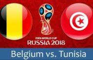Soi kèo Bỉ vs Tunisia 19h ngày 23/06