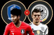 Soi kèo nhà cái Hàn Quốc vs Đức 21h ngày 27/06 – Bảng F World Cup 2018