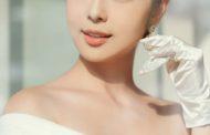 Hoa hậu Jennifer Phạm thiêu đốt ánh nhìn mọi quý ông