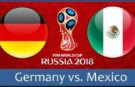 Soi kèo nhà cái Đức vs Mexico 22h ngày 17/06