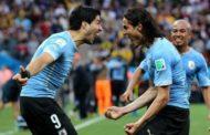 3 điểm nhấn ấn tượng nhất trong trận đấu giữa Uruguay và  Bồ Đào Nha