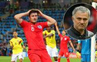 Mourinho lên tiếng chỉ trích trung vệ Harry Maguire ăn vạ còn mặt dày