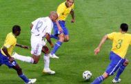 Nếu muốn thắng, Brazil cần phải cảnh giác với Thierry Henry