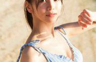 Erika Denya khoe vẻ đẹp nóng bỏng mắt người khác