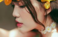 Đàm Ngọc Linh hút nghìn fan nhờ vẻ đẹp trong veo