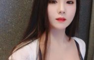 Hot girl Jiinword khoe vòng một khủng khiến fan sửng sốt