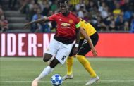 3 điểm nhấn trong trận đấu giữa Young Boys 0-3 Man Utd