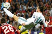 Bale muốn ban hội thẩm UEFA bị tống cổ
