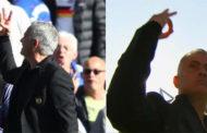 Bị fan cũ chửi rủa, Mourinho đáp trả sâu cay