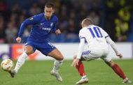 Nếu muốn gia nhập Real, Hazard phải vượt qua 2 đối thủ này