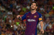 Real và Barcelona mất điểm, La Liga được lợi