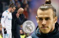 Lại bị Zidane dìm, tương lai của Bale không biết đi về đâu