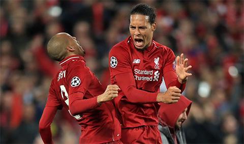 Những điểm nhấn ở trận Liverpool 4-0 Barca