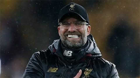 Những lý do Klopp xứng đáng là HLV hay nhất Ngoại hạng Anh 2018/19