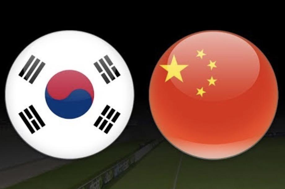 Nhận định trận đấu U23 Hàn Quốc – U23 Trung Quốc 20h15' 09/01/2020 cùng BongDaSo