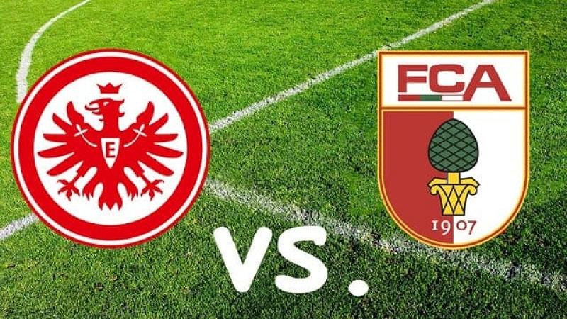 Dự đoán tỷ số trận đấu Frankfurt – Augsburg 02h30' 08/02/2020