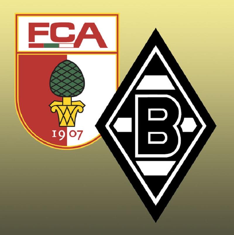 Dự đoán tỷ số trận đấu giữa Augsburg – Borussia M'gladbach lúc 21h30' ngày 29/02/2020