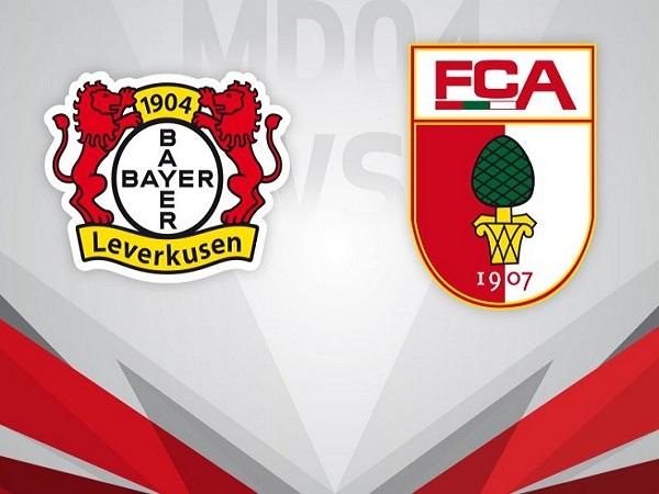 Dự đoán tỷ số trận đấu giữa Leverkusen – Augsburg 21h30' 23/02/2020