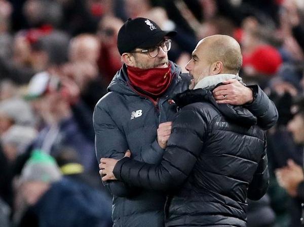 Liverpool gặp nguy vì án phạt của Man City