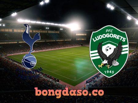 Soi kèo nhà cái Tottenham Hotspur vs Ludogorets Razgrad – 03h00 – 27/11/2020