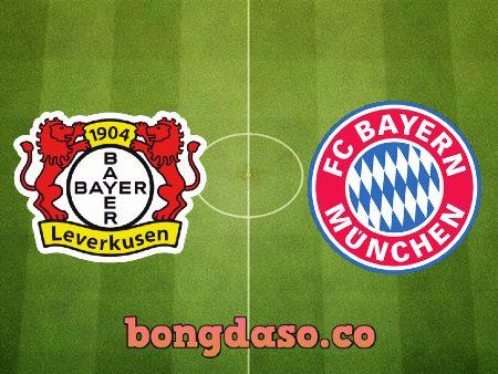 Soi kèo nhà cái Bayer Leverkusen vs Bayern Munich – 00h30 – 20/12/2020