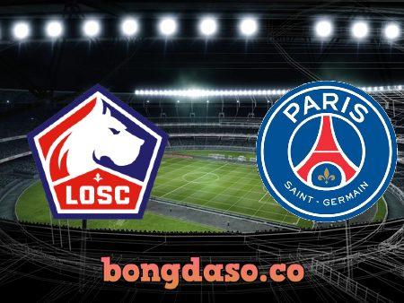 Soi kèo nhà cái Lille OSC vs Paris SG – 03h00 – 21/12/2020