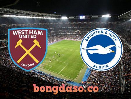 Soi kèo nhà cái West Ham vs Brighton – 21h15 – 27/12/2020