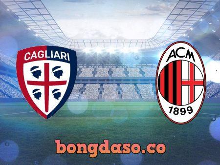 Soi kèo nhà cái Cagliari vs AC Milan, 02h45 ngày 19/01/2021