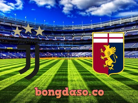Soi kèo nhà cái Juventus vs Genoa – 02h45 – 14/01/2020