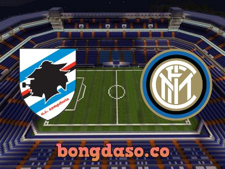 Soi kèo nhà cái Sampdoria vs Inter Milan – 21h00 – 06/01/2020