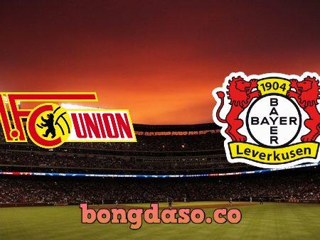 Soi kèo nhà cái Union Berlin vs Bayer Leverkusen – 02h30 – 16/01/2020