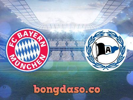 Soi kèo nhà cái Bayern Munich vs Arminia Bielefeld – 02h30 – 16/02/2020