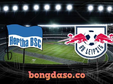 Soi kèo nhà cái Hertha Berlin vs RB Leipzig – 21h30 – 21/02/2020