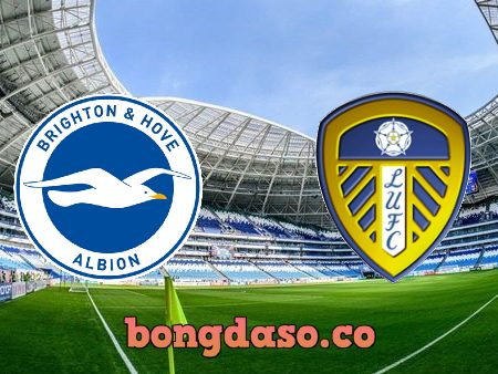 Soi kèo nhà cái Brighton Albion vs Leeds Utd – 21h00 – 01/05/2021