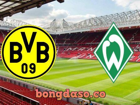Soi kèo nhà cái Borussia Dortmund vs Werder Bremen – 20h30 – 18/04/2021