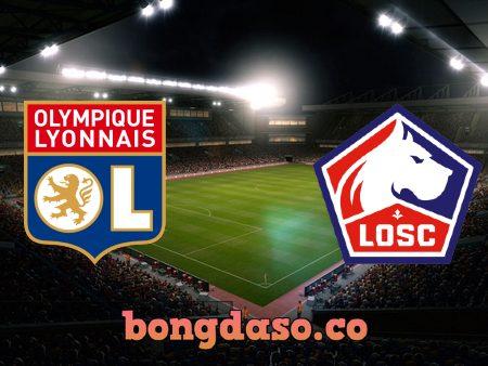 Soi kèo nhà cái Olympique Lyon vs Lille OSC – 02h00 – 26/04/2021