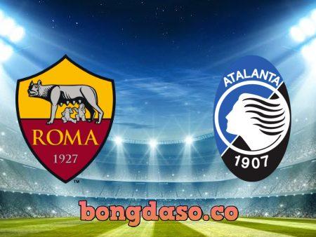 Soi kèo nhà cái AS Roma vs Atalanta – 23h30 – 22/04/2021