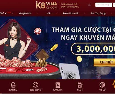 K8 – Link vào k8.com mới nhất tại bongdaso.co