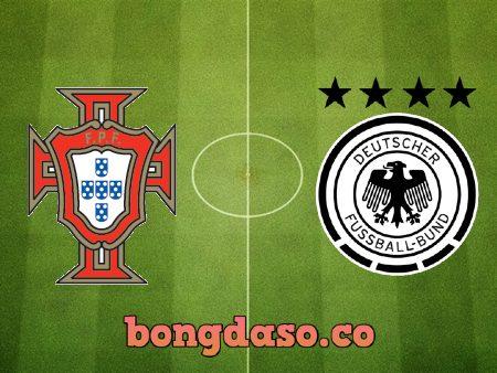 Soi kèo nhà cái Bồ Đào Nha vs Đức – 23h00 – 19/06/2021