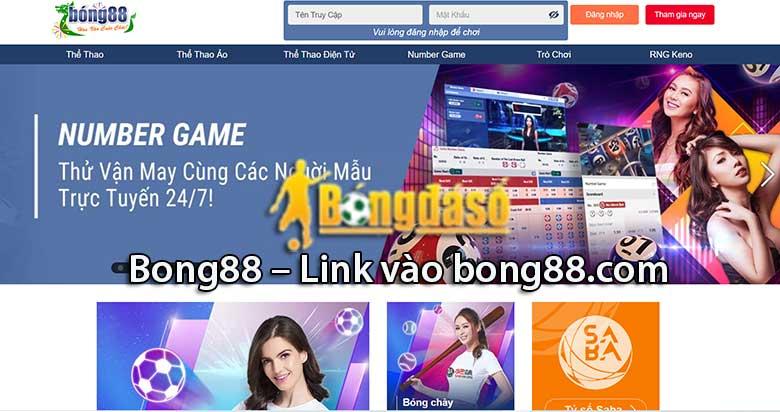 link-vao-bong88