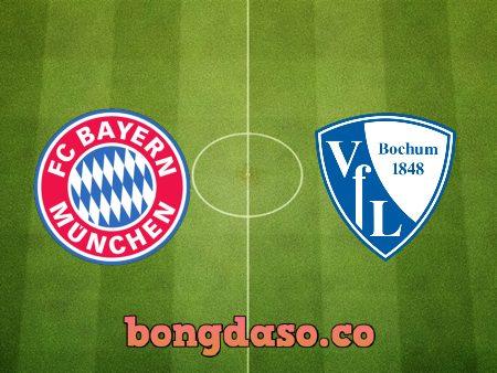 Soi kèo nhà cái Bayern Munich vs Bochum – 20h30 – 18/09/2021