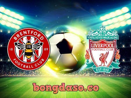 Soi kèo nhà cái Brentford vs Liverpool – 23h30 – 25/09/2021