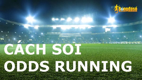cách soi odds running