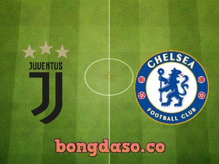 Soi kèo nhà cái Juventus vs Chelsea – 02h00 – 30/09/2021