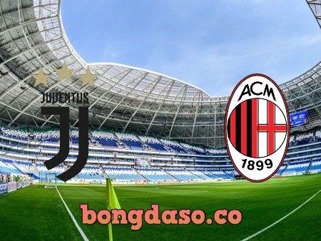 Soi kèo nhà cái Juventus vs AC Milan – 01h45 – 20/09/2021