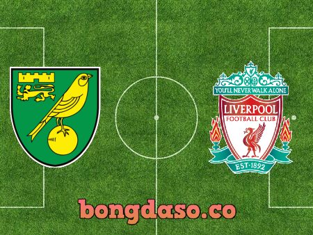 Soi kèo nhà cái Norwich City vs Liverpool – 01h45 – 22/09/2021