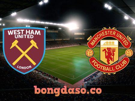 Soi kèo nhà cái West Ham vs Manchester Utd – 20h00 – 19/09/2021